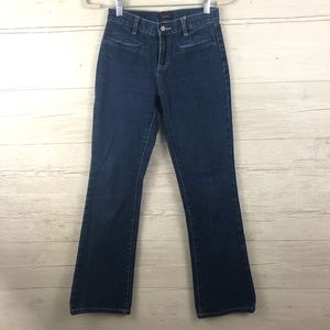 Vintage Tommy Girl High Waisted Boot Cut Jeans